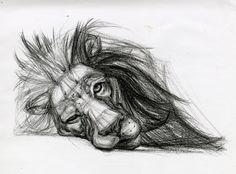 Drawings animal drawings, drawing animals, lion drawing, sketches of animal Pencil Sketches Of Animals, Cool Pencil Drawings, Animal Drawings, Drawing Sketches, Art Drawings, Drawing Ideas, Drawing Animals, Sketching, Horse Drawings