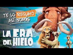 La Saga de La Era del Hielo | #TeLoResumo - YouTube