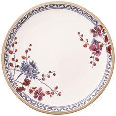 Villeroy & Boch Artesano Provençal Lavendel Plato llano floral 27cm-01