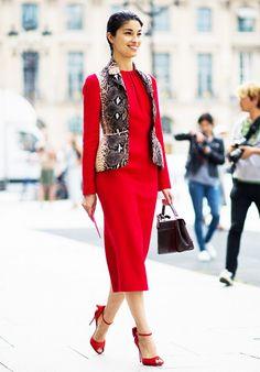 ¿Cuándo llevar tacones y cuando flats? | ActitudFEM
