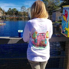 Lauren James tees are perfect for the cool January days! Shop online: