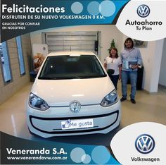 Entrega #PlandeAhorro a PRUVOST INES - #Octubre2016 - #SANFRANCISCO ow.ly/6s1B301D4cx