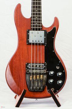 Ovation 1263 Magnum III Bass