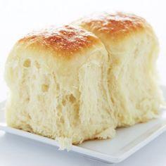 Vanishing Yeast Rolls
