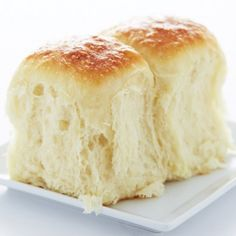 Vanishing Yeast Rolls