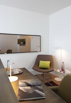 Basic Collection, Wyndham Grand Plaza Frankfurt #frankfurt #hotel #design #interior #furniture #contract #hospitality