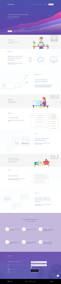 Features Ui concept design for a mysterious brand, by Unity on dribbble.Product Features Ui concept design for a mysterious brand, by Unity on dribbble. Webdesign Inspiration, Website Design Inspiration, Blog Design, Page Design, Ux Design, Website Layout, Web Layout, Layout Design, Gui Interface