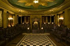 Freemason Lodge