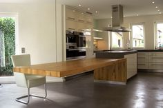 Projekt: Küche 02 | Nuss Möbelmanufaktur