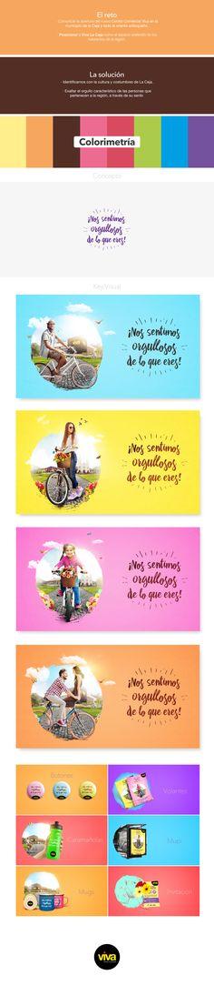 Apertura Viva La Ceja Web Design, Layout Design, Creative Design, Social Media Bar, Social Media Design, Banks Ads, Desing Inspiration, Letterhead Design, Doodle Designs