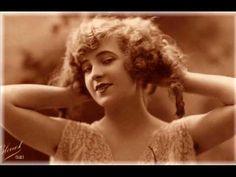 ▶ Roaring 1920s: My Sweeter Than Sweet, 1929 - YouTube