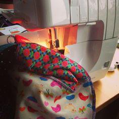 Making an infinity scarf Sunglasses Case, Infinity, How To Make, Fashion, Moda, Fashion Styles, Infinite, Fashion Illustrations