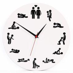 Creative-Funny-Fashion-Acrylic-Wall-Clock-Best-Gift.jpg (1001×1001)