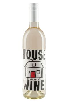 This bold and comforting design. | 33 Brilliantly Designed Wine Bottles