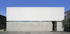 E house Hashimoto Yukio Design Studio Inc.