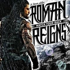 Roman Reigns Edit Assembled/Cumulated/Stylized/Edited/Designed by Roman Reigns Edit Roman Reigns Logo, Wwe Roman Reigns, Wwe Survivor Series, Roman Reigns Dean Ambrose, Roman Regins, Wwe Superstar Roman Reigns, The Shield Wwe, Wwe World, Wwe Champions