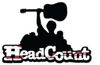 "HeadCount is a nonpartisan organization dedicated to inspiring participation in democracy through the power of music. Their message is simple: ""Make your voice heard every day, not just on Election Day."" Since 2004, they've registered more than 150,000 voters through a nationwide volunteer effort at concerts. Taking a natural step forward, they are now guiding young voters toward becoming involved and active citizens."