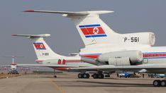 North Korea's Air Koryo Launches Redesigned Website in English | Koogle TV