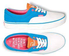 Parra shoes