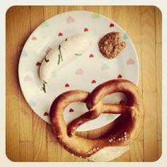 Weisswurst #bayern #bavarian