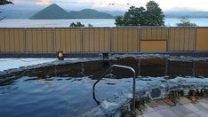 Onsen Etiquette – A foreigners guide to using a Japanese hot spring