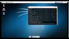Installing Full Version of Kali Linux on Raspberry Pi 3 is needed if you want to unlock more tools in Kali. The standard Kali doesn't offer many tools.