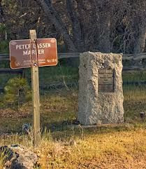 Lassen Feather River May History Month