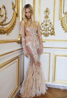 Givenchy Haute Couture 2014 | givenchycouture3 Givenchy | Paris Haute Couture Fall 2010