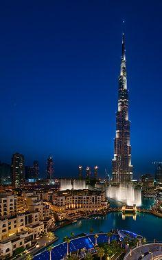 Blood on the Leaves- Burj Khalifa, Dubai, United Arab Emirates -  photographer unknown