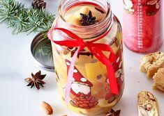 Syltet ingefær med krydderier Food, Syrup, Marmalade, Meals