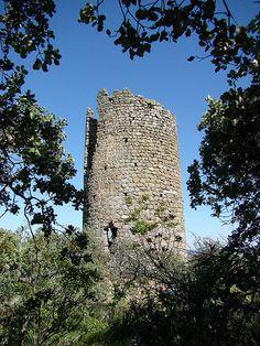 Atalaya de El Casar (Talavera de la Reina, Toledo, España)