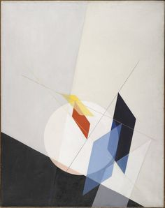 A 18 - Laszlo Moholy-Nagy