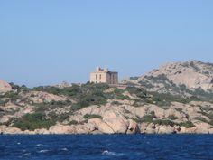 Maddalena Islands, Sardinia, Italy