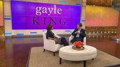 Gayle King Opens Up About Her Weight-Loss Struggles: TV host Gayle King reveals why she finally got serious about her weight and started sharing her weight-loss journey on social media. Plus, she dishes on her favorite sweet treats.
