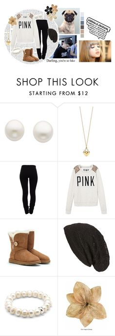 """""""Are you gonna stay the night, Doesn't mean we're bound for life, Soo oh oh oh are you gonna stay the night"""" by carmenw-42 ❤ liked on Polyvore featuring Reeds Jewelers, Tiffany & Co., Helmut Lang, Victoria's Secret, UGG Australia, Cara, Thomas Sabo, Seed Design and SHAN"""