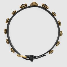 Gucci Choker in leather