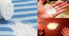 12 Brilliant Uses for Baby Powder You've Never Considered