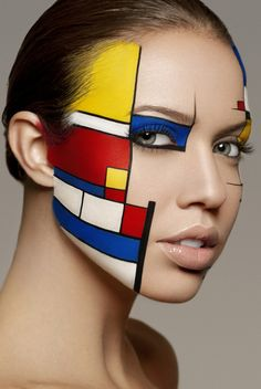 Mondrian style by Damien Mohn on 500px