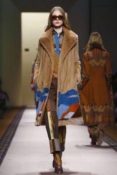 Etro Ready To Wear Fall Winter 2015 Milan - NOWFASHION
