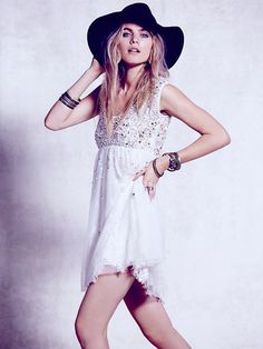 Free People Shine So Bright Dress at Free People Clothing Boutique