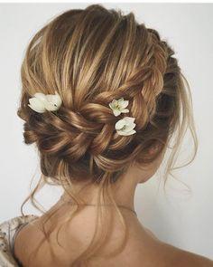 Casamento na praia: penteados lindos para quem vai ter este tipo de cerimônia
