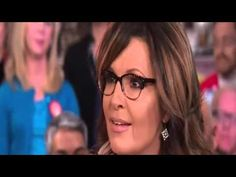 Sarah Palin Gets Heated On Today Show When Asked About Blaming Obama For...