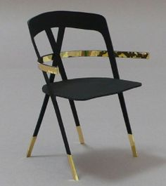 X Federation Chair.  Victor Vetterlein. JANE THIS IS THE CHAIR I LOVE!!