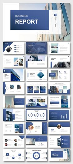 Cool & Modern Blue Business Presentation Template for University Of Miami Powerpoint Template Layout Powerpoint, Modern Powerpoint Design, Powerpoint Icon, Powerpoint Slide Designs, Powerpoint Presentation Slides, Ppt Design, Icon Design, Powerpoint Design Templates, Free Powerpoint Templates Download