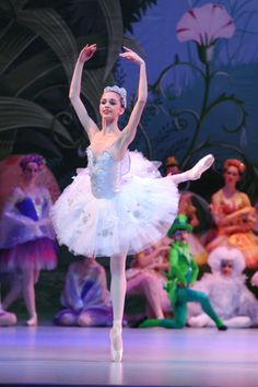 tutu by Classically Costumed