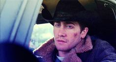brokeback mountain GIF  | Tell you what… truth is, sometimes I miss you so bad I can ...