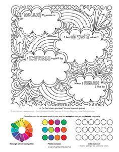 Notebook Doodles Superstar Coloring Activity Book Jess Volinski 9781497202481 Amazon