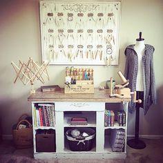 The Knitting Bear   Hatandsandalsguy: Whiletheyplay: My Design Studio.