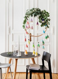 WLKMNDYS // Happy Monday DIY // Adventszwerge #adventskalender #xmas #weihnachten #adventcalendar