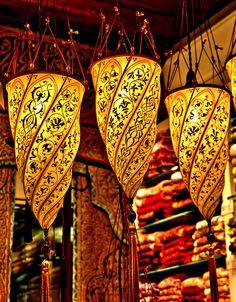 Fortuny Silk Lamps I have 2 and I love mine I Love Lamp, Art Nouveau, Lantern Lamp, Murano, Bohemian Decor, Bohemian Gypsy, Boho, Cool Lighting, Deck Lighting